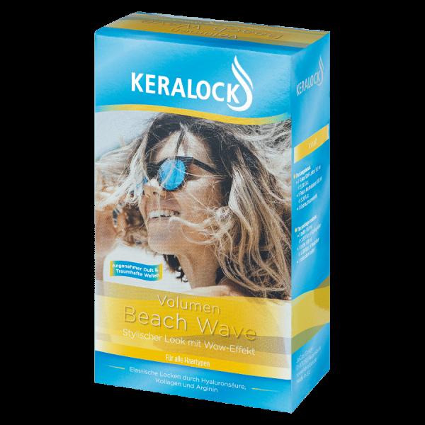 Produktfoto Keralock Volumen Beach Wave